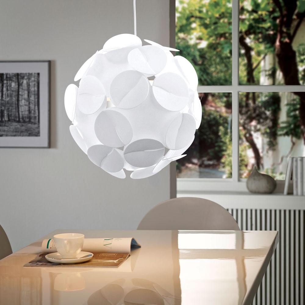 Elegante hängeleuchte zum zusammenstecken lampen & möbel ...