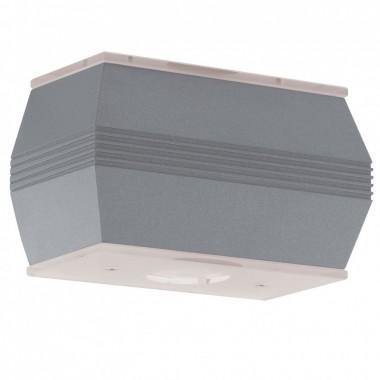 design led wandleuchte f r den au enbereich lampen m bel au enleuchten wandleuchten. Black Bedroom Furniture Sets. Home Design Ideas