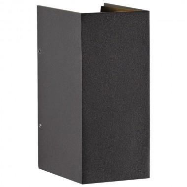 wandlampe f r den au enbereich mit schutznorm ip54 lampen m bel au enleuchten wandleuchten. Black Bedroom Furniture Sets. Home Design Ideas