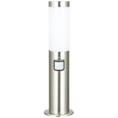 led 7 watt standleuchten au enleuchten bewegungsmelder edelstahl leuchte lampe lampen m bel. Black Bedroom Furniture Sets. Home Design Ideas