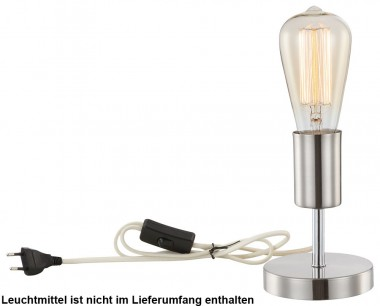 tischlampe mit schalter f r ihre vier w nde lampen m bel innenleuchten tischleuchten. Black Bedroom Furniture Sets. Home Design Ideas