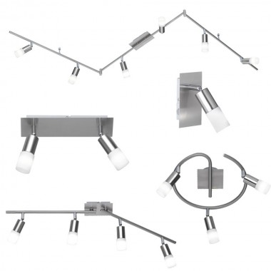 hochwertige led decken und wandlampen variante lampen. Black Bedroom Furniture Sets. Home Design Ideas