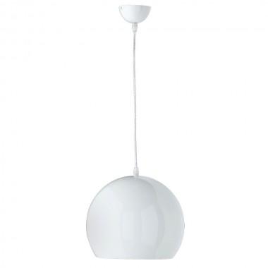 design decken h nge wohnraum lampe wei rund l nglich reality leuchten r30101001 lampen m bel. Black Bedroom Furniture Sets. Home Design Ideas