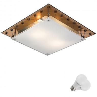 elegante led deckenleuchte f r ihre innenraumausstattung lampen m bel innenleuchten deckenleuchten. Black Bedroom Furniture Sets. Home Design Ideas