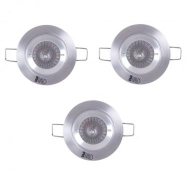 einbau strahler spot leuchte badezimmer outdoor ip65 lampe. Black Bedroom Furniture Sets. Home Design Ideas