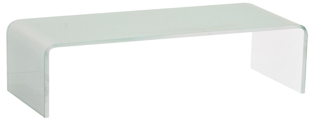 tv schrank aufsatz 90 cm glas fernsehtisch glasplatte glasaufsatz glastisch hagen b153085 3s. Black Bedroom Furniture Sets. Home Design Ideas