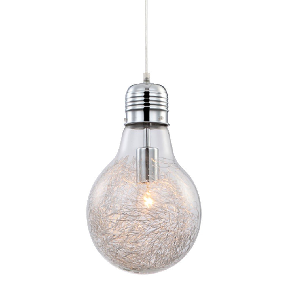led 4 watt h ngeleuchte pendellampe beleuchtung leuchte. Black Bedroom Furniture Sets. Home Design Ideas